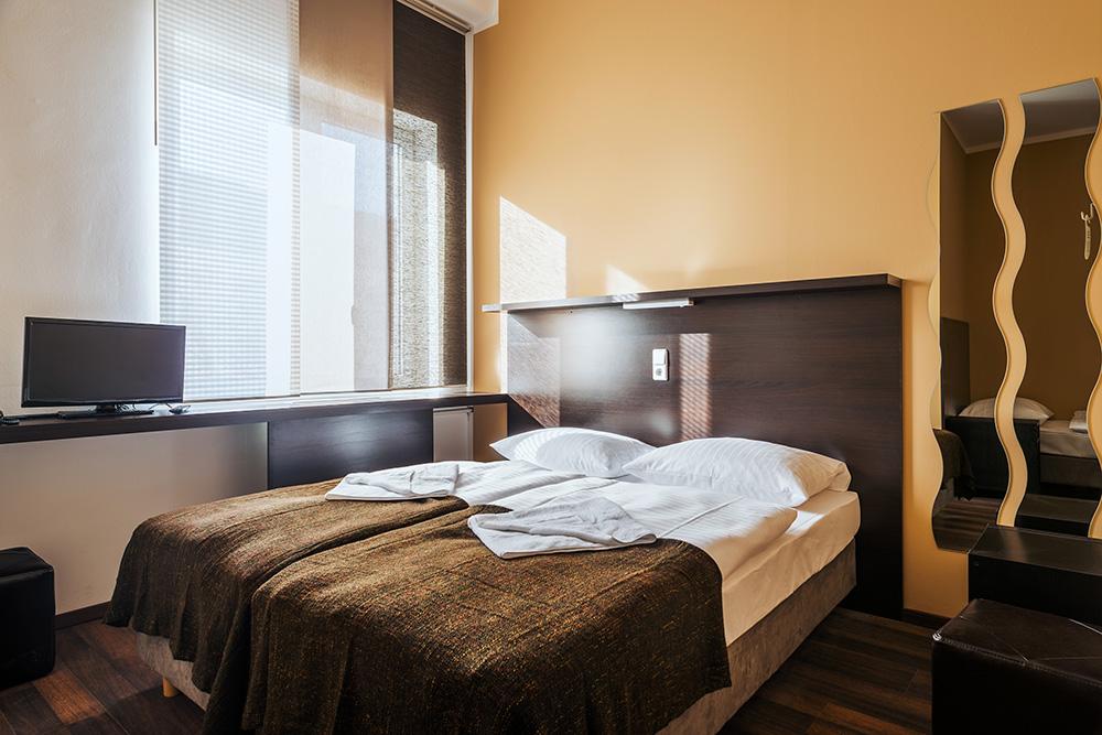 Hotels In Moabit Berlin